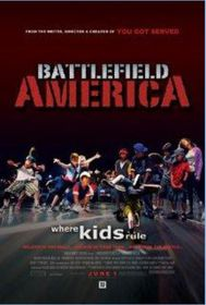 Battlefield America (DVD)
