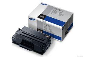 Samsung MLTD203E Toner - Black