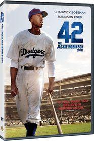 42 (DVD)