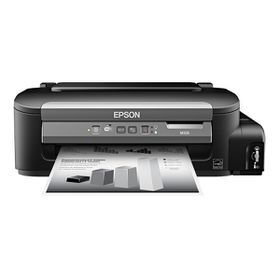 Epson M105 Inktank Black & White Printer