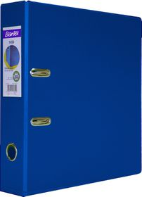 Bantex Lever Arch File A4 70mm - Dark Blue