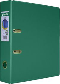 Bantex Lever Arch File A4 70mm - Green