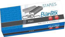 Bantex Staples No.56 (26/6) 5000 Staples