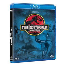 The Lost World: Jurassic Park 2 (Blu-ray)