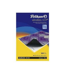 Pelikan Ultra Film Carbon Film (10 A4 Sheets)