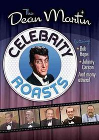 Dean Martin Celebrity Roasts - (Region 1 Import DVD)