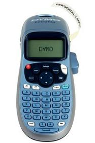 Dymo LetraTag LT100H ABC Electronic Label Maker