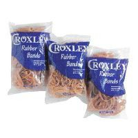 Croxley Rubber Bands LW 100g