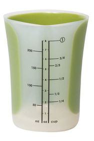 Chef'n - Sleekstor Pinch and Pour Beaker - 1 Cup