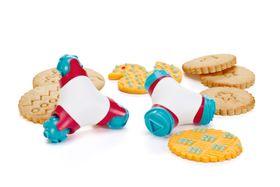 Progressive Kitchenware - 8-Piece Craft Cookie Kit
