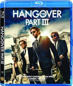 Hangover Part III (Blu-ray)