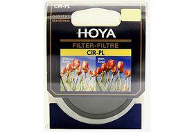 Hoya Circular Polariser Filter 52mm