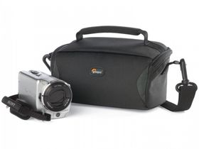 Lowepro Format 110 Shoulder Bag Black