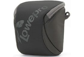 Lowepro Dashpoint 30 Compact Camera Bag Grey