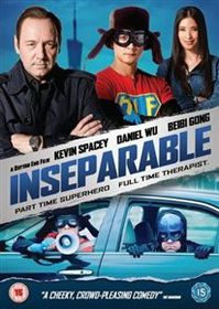 Inseparable (Import DVD)