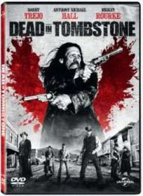 Dead in Tombstone (DVD)