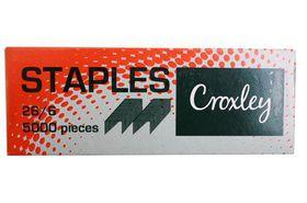 Croxley Staples