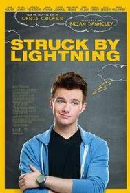Struck By Lightning (DVD)