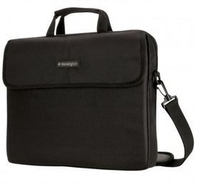 Kensington Carry IT SP10 - 15.6 Inch Lite Top-Loader Noteboook Carry Case