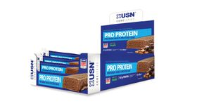 USN Protein Bar - Choc-Nut 12
