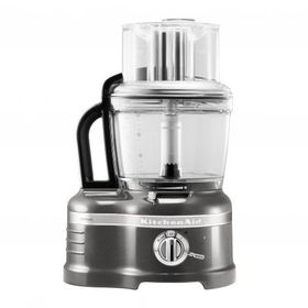 KitchenAid - Food Processor 4L - Medallion Silver