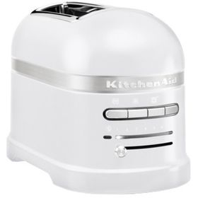 KitchenAid - 2-Slice Toaster Frosted Pearl