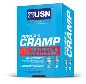 USN Cramp Block Dynamic Time Release Caps 30S