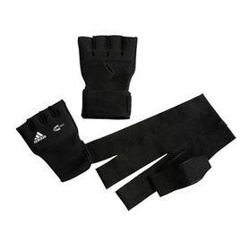 adidas Mexican Quick Wrap Glove - Black