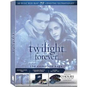 Twilight Forever Box Set - (Region A Import Blu-ray Disc)