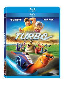 Turbo (2013)(Blu-ray)