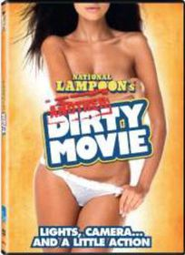 Another Dirty Movie (DVD)