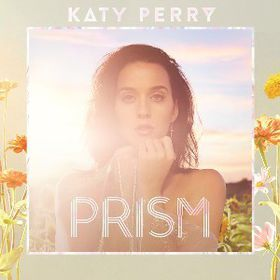 Perry, Katy - Prism (CD)
