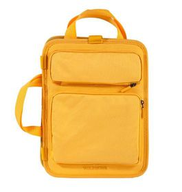 Moleskine Orange Yellow Bag Organiser - Tablet 10