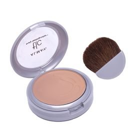 Almay Truly Lasting Colour Pressed Powder - Light/Medium