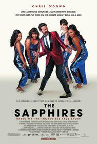 Sapphires (DVD)