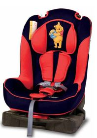 "Bambino - ""Express"" Car Seat - Winnie The Pooh"