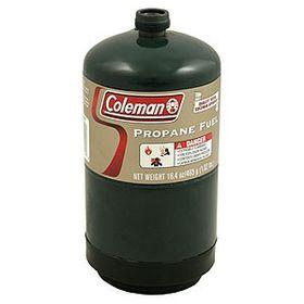 Coleman - Propane Cylinder