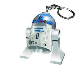 LEGO Star Wars - R2D2 Key Chain Light
