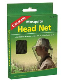 Coghlan's - Mosquito Head Net