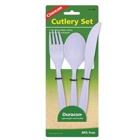 Coghlan's - Duracon Cutlery Set
