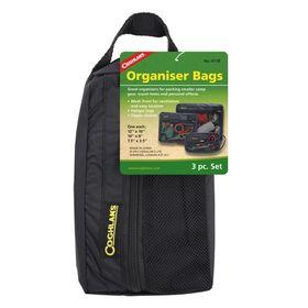 Coghlan's - Organizer Bags - Black