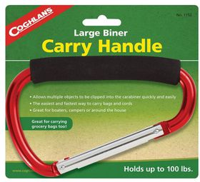 Coghlan's - Large Biner Carry Handle