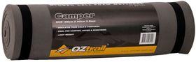 OZtrail - Earth Mat Camper 8mm - Black