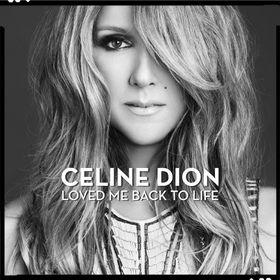 Dion, Celine - Loved Me Back To Life (CD)