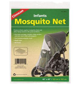 Coghlan's - Infant Mosquito Net - Clear