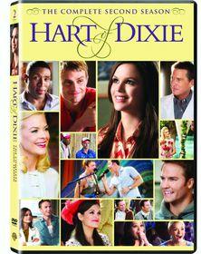 Hart Of Dixie Season 2 (DVD)