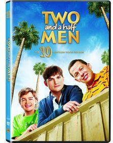 Two And A Half Men Season 10 (DVD)