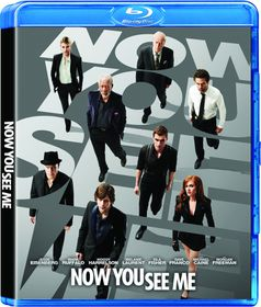 Now You See Me (Blu-ray)