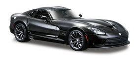 Maisto - 1/24 Dodge Viper GTS 2013 - Red