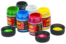 Dala Craft Paint Kit - 6 x 50ml